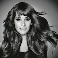 Exciting news just in people! L'Oréal Paris has just announced the very lovely and award-winning actress Lea Michele as the brand's newest ambassador. Wahoo! We're thrilled for the Glee starlet who looks foxier than