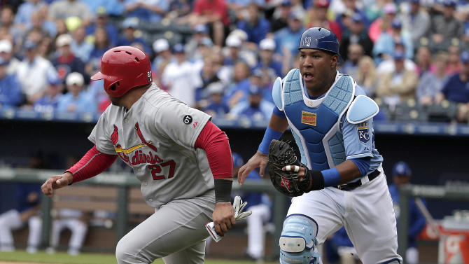 Wacha improves to 7-0, Cards end 3-game skid by beating KC