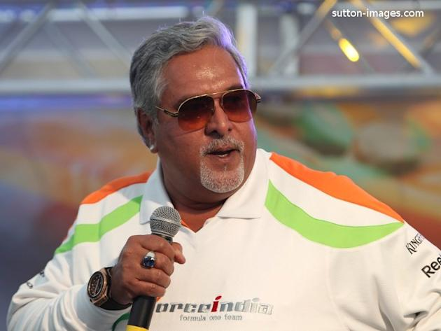 Mallya: The RRA is a must-have for F1