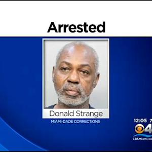 NW Dade Man Accused In Wife's Murder Returned To Florida