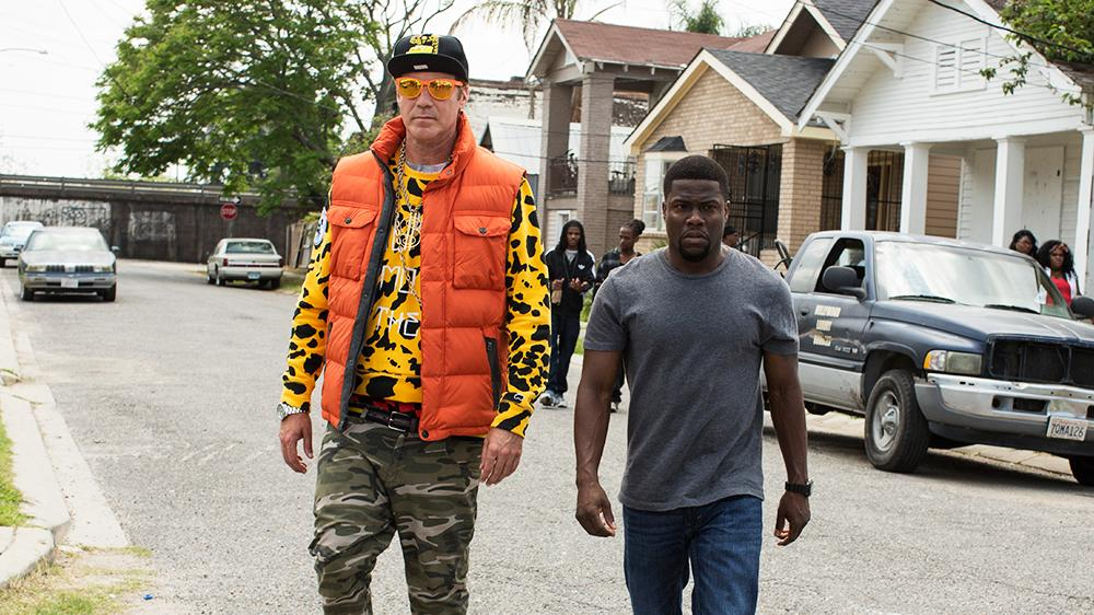 Box Office: 'Get Hard' Opens with $1.8 Million Thursday Night