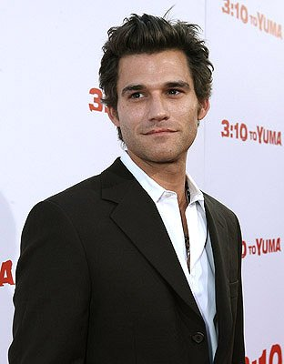 Johnny Whitworth at the Los Angeles premiere of Lionsgate Films' 3:10 to Yuma