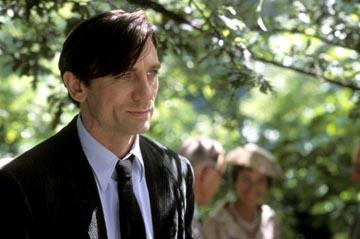 Daniel Craig as Ted Hughes in Focus' Sylvia