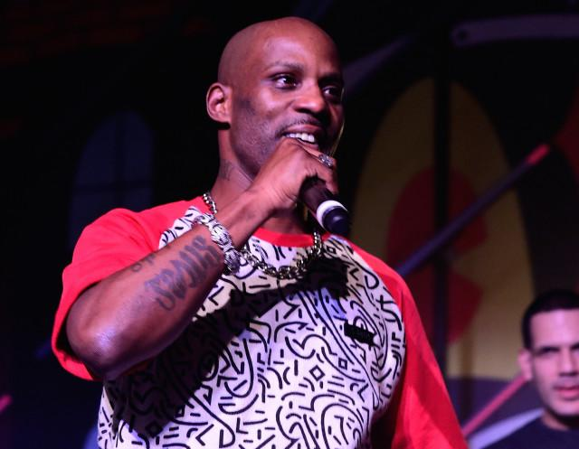 DMX Reportedly Resuscitated After Collapsing, Authorities Suspect Overdose