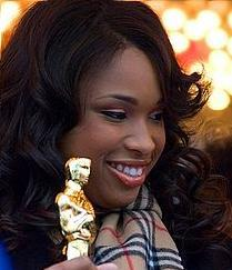 Jennifer Hudson was already fabulous when she won her Oscar.