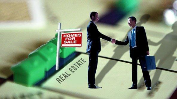 Home Prices Had Best Year in 2013 Since 2005