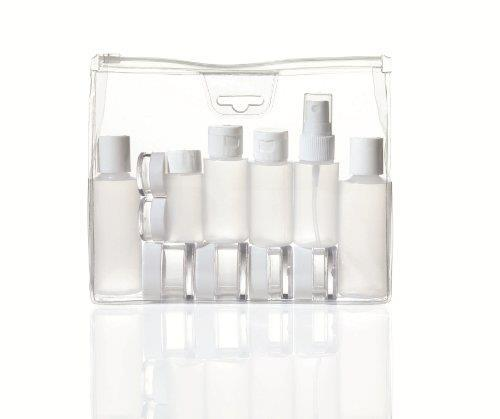 Travel Smart Travel Bottle Set