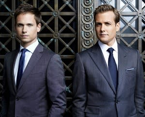 USA Network Sets Return Dates for Suits, White Collar and Necessary Roughness