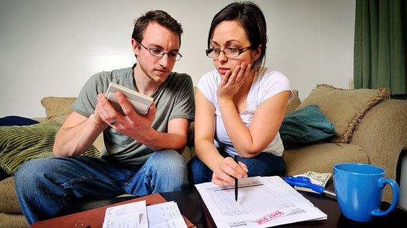 Love and Money: What Your Finances Say About Your Relationship