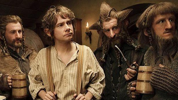 'The Hobbit': Like One Bad Video Game