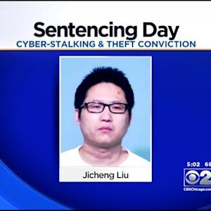 Man Sentenced To Eight Years For Stealing From Lincoln Park Garages