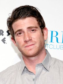 Photo of Bryan Greenberg