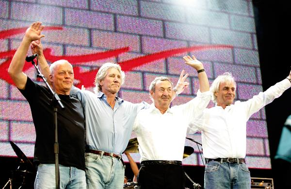 Pandora: Pink Floyd Wrong About Royalty Cut