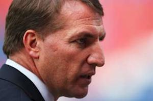 Brendan Rodgers: Title belief exists at Anfield