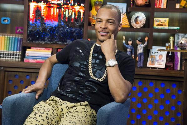 T.I.: Zimmerman Verdict Was 'Bullsh*t'