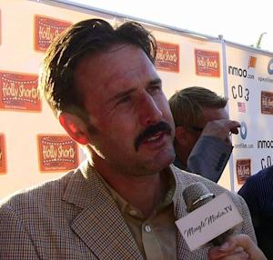 David Arquette - how much do you know about him?