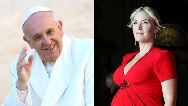 BUZZMAKERS: Person of the Year & Kate's Baby