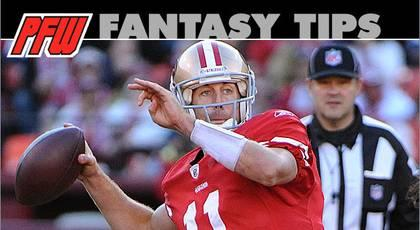 Week Six fantasy tips: QBs