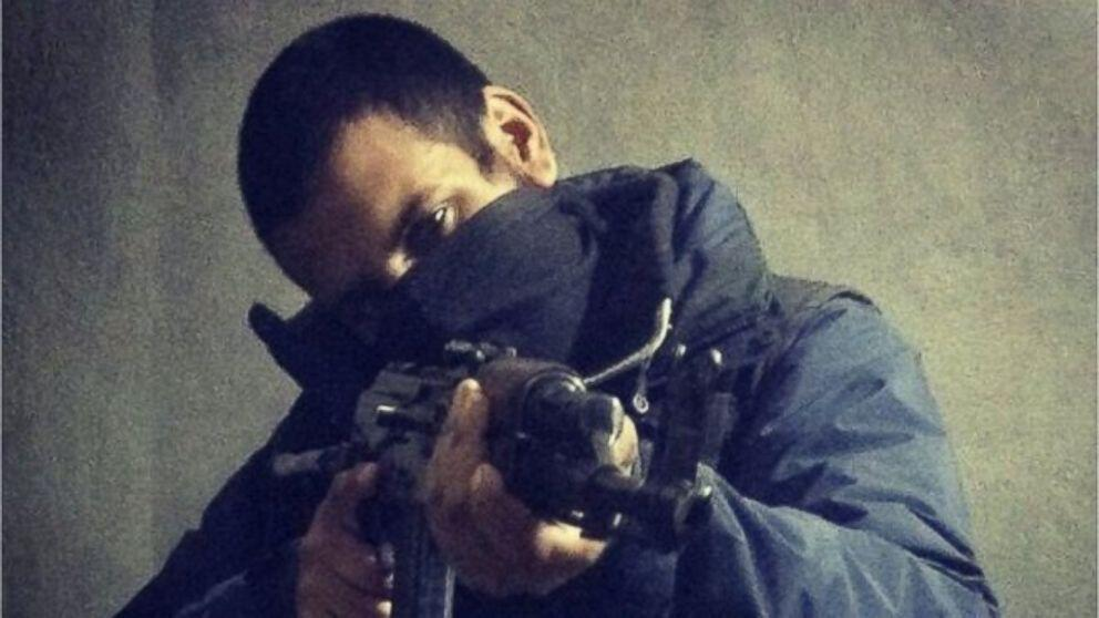 Senior ISIS Member Killed by Drone Strike Inside Syria