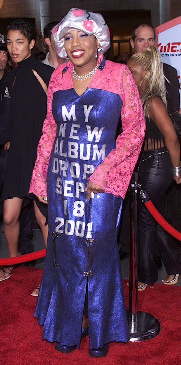 Macy Gray VMA