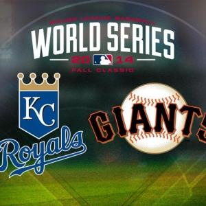 Wild World Series: Perfect Royals, Tested Giants