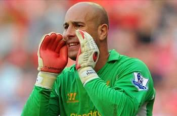 Reina: Liverpool needs help from board