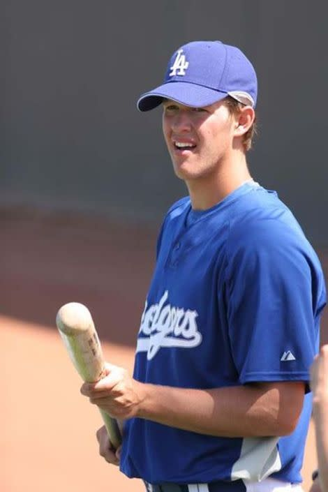 Clayton Kershaw is the Face of the Los Angeles Dodgers and Should Be the Face of Baseball