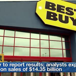 Best Buy Earnings, Auto Sales: What to Watch on Wall Street March 3