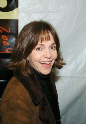 "Sally Field ""Riding Giants"" premiere - 1/15/2004 Sundance Film Festival"