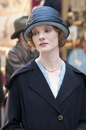 'Boardwalk Empire' dresses up for season finale 'Margate Sands'