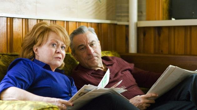 Jacki Weaver Dropped An F-Bomb When She Heard About Her Oscar Nom