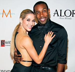 "Stephen ""Twitch"" Boss Marries SYTYCD Costar Allison Holker!"