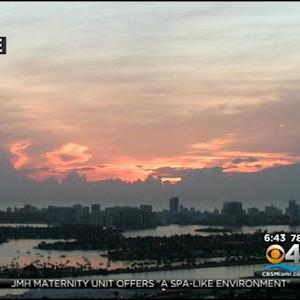 CBSMiami.com Weather 7/30/2014 Wednesday 6AM