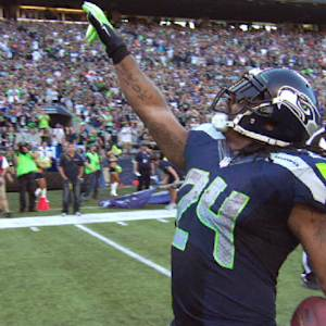 'NFL Turning Point': Seahawks outlast Broncos in OT