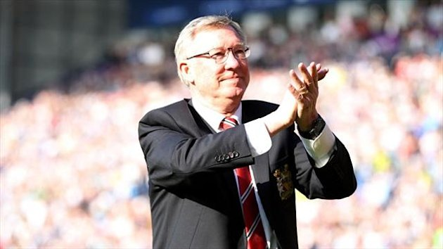 Sir Alex Ferguson retired after 27 years at the helm of Manchester United at the end of last season
