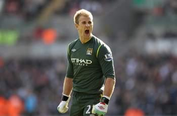 Hart will not give up England No.1 jersey without a fight