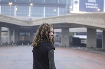 Imogen Poots in Fox Atomic's 28 Weeks Later