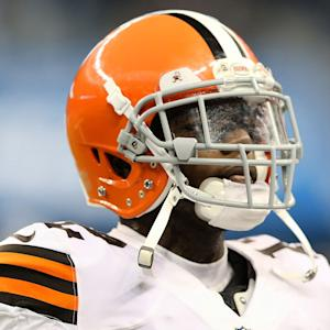 Which Browns WR gets the biggest jump with Josh Gordon out?