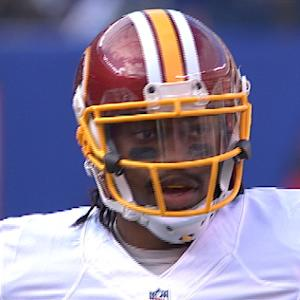 Mayock's Slant: Robert Griffin III needs to improve
