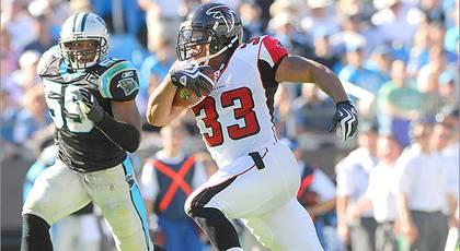 Falcons release Abraham, Robinson, Turner