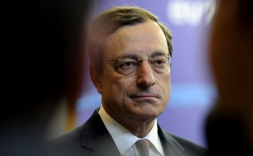 <p>Tempers may well fray at the European Central Bank's policy meeting this week as president Mario Draghi seeks to head off German-led resistance to the bank's anti-crisis armoury.</p>