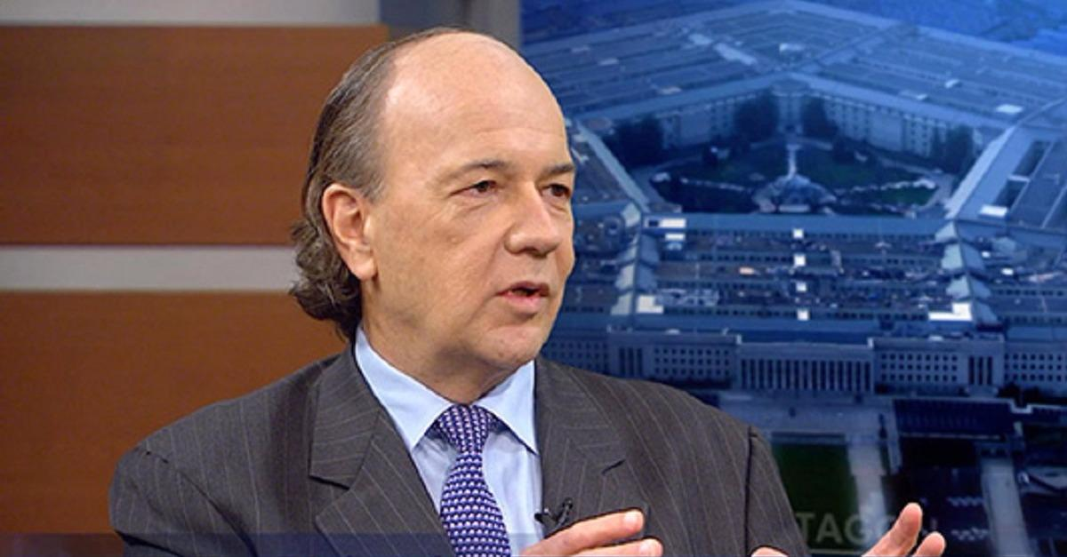 Jim Rickards: This could be the end of the dollar