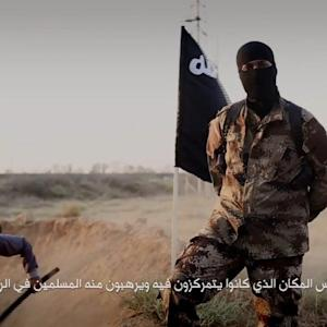 U.S. soldier tries to join ISIS