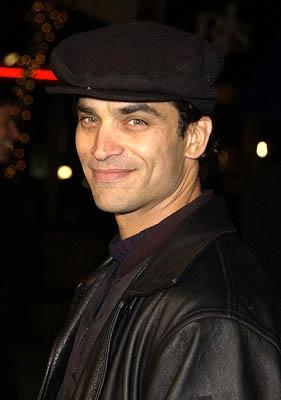 Johnathon Schaech at the LA premiere of Miramax's Kate & Leopold