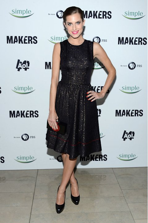 Red Carpet Premiere Of MAKERS:&nbsp;&hellip;