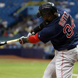Fantasy update: David Ortiz (7/1)
