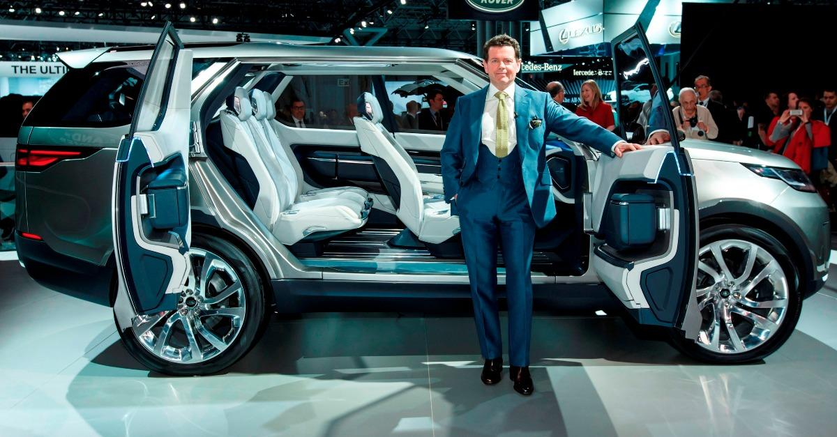 (2015's) Best SUV Unveiled