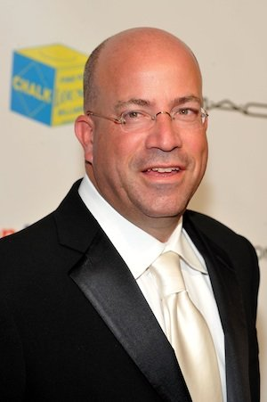 Jeff Zucker's CNN: a New  …
