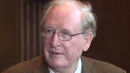Sen. Rockefeller to Retire from Congress