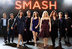Smash | Photo Credits: Mark Seliger/NBC